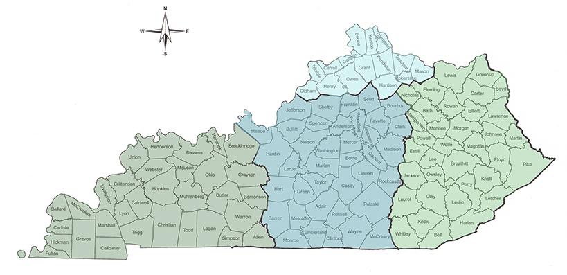 Friends of Kentucky Nature Preserves